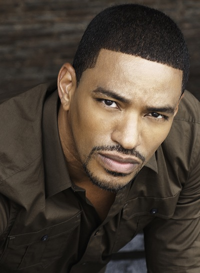 Laz Alonso: Dreams, Films, and Box Office Blues : Mother ...