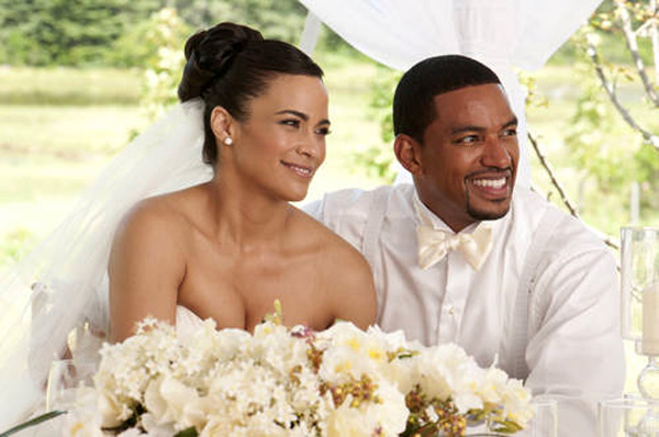 Arguably the first Laz Alonso Wife 2014