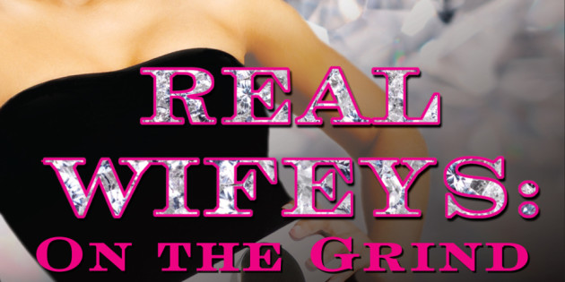 "Meesha Minks' ""Real Wifeys: On The Grind,"" A MOC/Knowshi Preview/Review Link"