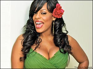 """Niecy Nash's """"It's Hard To Fight Naked,"""" Knowshi Book Review/MOC Preview Link"""