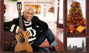 "Jonathan Butler's ""Merry Christmas To You,"" The MOC Preview/ST CD Review Link"