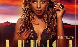 "Ledisi's ""The Truth,"" The MOC Preview/SoulTracks CD Review Link"