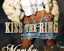"Meesha Mink's ""Kiss The Ring,"" A MOC Book Review Exclusive"