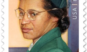 "Oct. 19: A Look At ""The Rebellious Life Of Rosa Parks"""