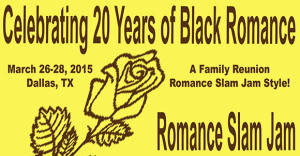 The Romance Slam Jam: 20 Years Of Elevating Black Romance