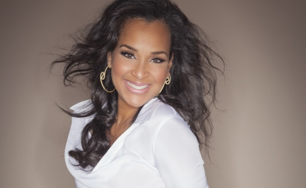 lisaraye mccoy mother