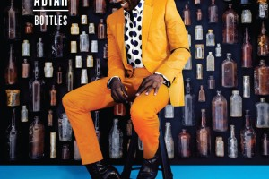 """Abiah's """"Bottles"""" CD Preview/Review Link"""
