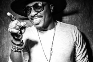 "Anthony Hamilton's ""What I'm Feelin',"" CD Preview/Review Link"