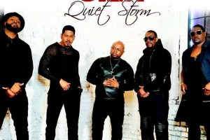 "Silk's ""Quiet Storm,"" CD Preview/Review Link"