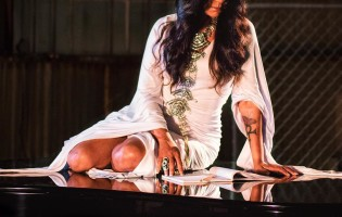 Shaking It Up, Shutting It Down: A Chat With Sheila E.