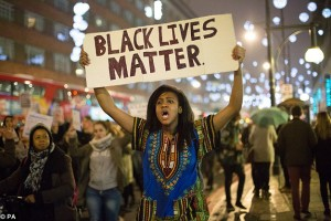 Can We Live: When Black Women Are Shielding, Yet Targeted By, Black Men