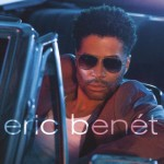 """Eric Benet,"" CD Preview and Review Link"