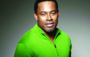 "Lamman Rucker: Heart Health, Community Outreach & ""Greenleaf"""